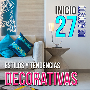 Estilos y tendencias decorativas