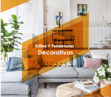 Taller Estilos y Tendencias Decorativas